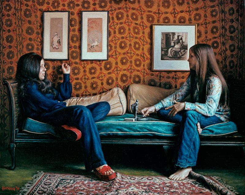 TheConversation-32''x40''1974