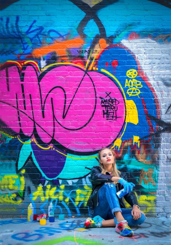American Graffiti   2018