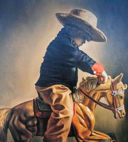 Cullen's Horse 1969
