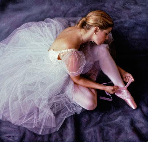 The Ballerina 1995