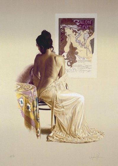 Salon Des Cent -1980
