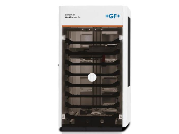 GFMS WorkPartner 1+