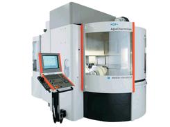 GFMS Mikron HSM 400uLP
