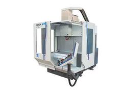 GFMS Mikron VCP 800