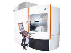 GFMS Mikron MILL X 600 U
