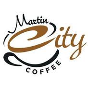 Martin City Coffee