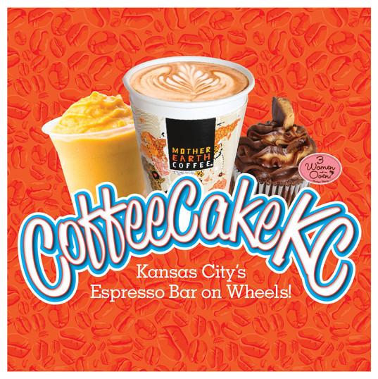 Coffee Cake KC