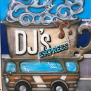 DJ's Express Coffee