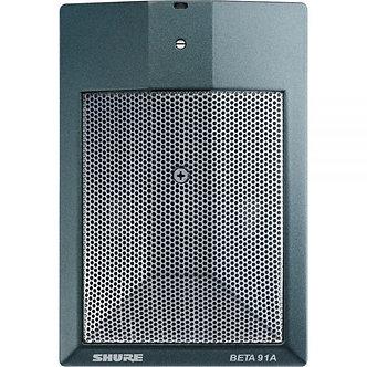 Shure SM91 Condenser Microphone