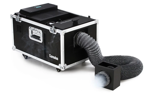 Chauvet DJ Cumulus Professional Low-lying Fog, without Dry Ice