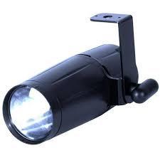 LED pin spot