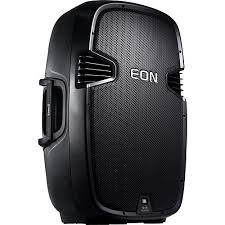 JBL EON515XT 2-Way Powered Speaker