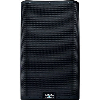 "QSC K12.2 | 2KW Powered 12"" Speaker with Advanced DSP"