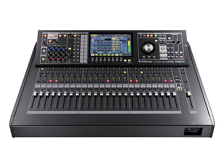 Roland M480 Digital Mixer