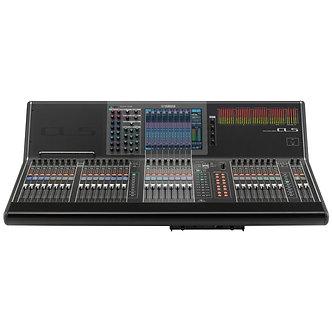 Yamaha CL5  Digital Mixer