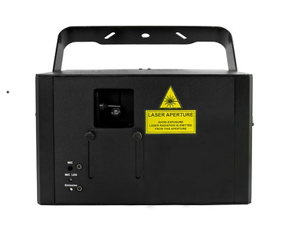 Laser world 1.6W Type IV Model Trinity