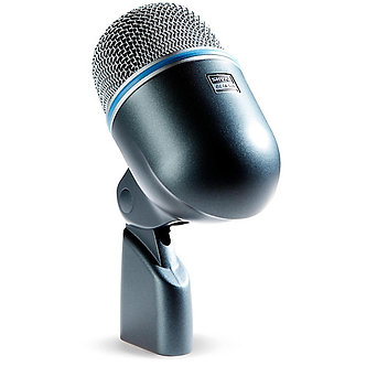 Shure Beta52 Dynamic Microphone