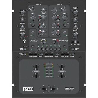 Rane TTM-57 Battle Mixer (2 Channel)