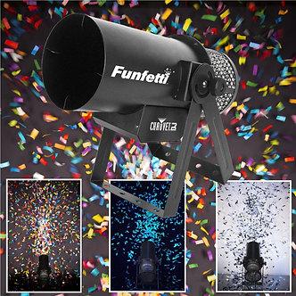 Chauvet DJ Funfetti Confetti Launcher