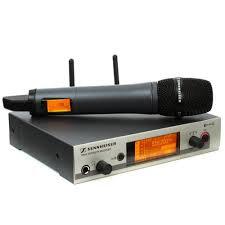 Sennheiser EW300G3 Series Wireless