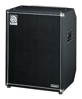Ampeg SVT410HLF 500W 4x10 Bass Cabinet Day Rental