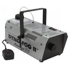 Dyno Fog II American DJ