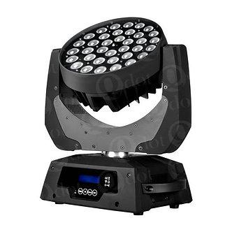 iShow 3610QZ LED Moving Head Wash