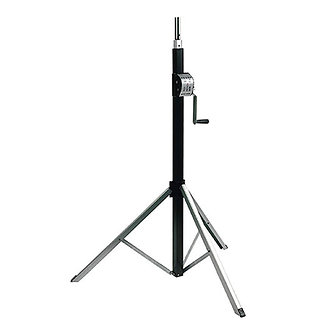 Crank Stand DT-3800L 12FT 176 lbs