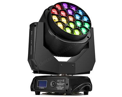 Big-EyeL10 LED moving Head Wash