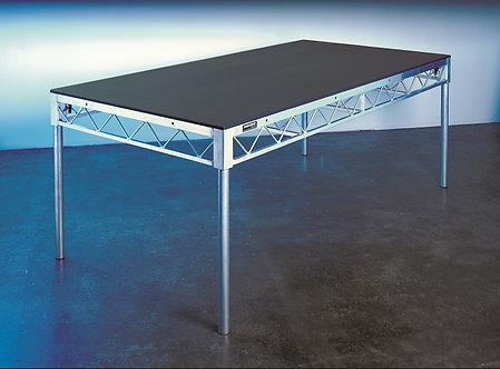 4 ft x 8 ft Steel deck Satage platform