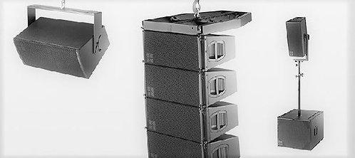 D&B audiotechnik Q7 Full Range Line Array Module