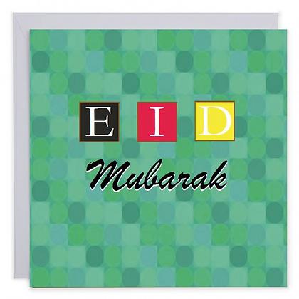 Eid Child