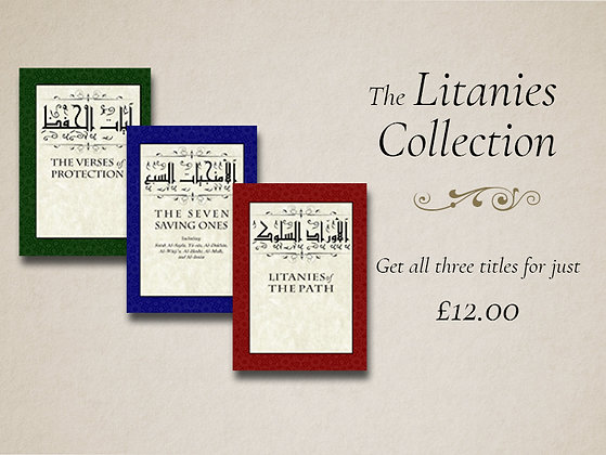 Litanies Collection