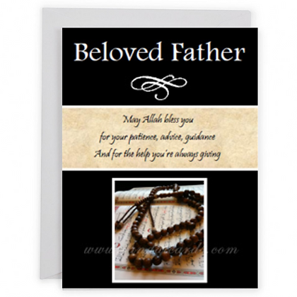 Beloved Father