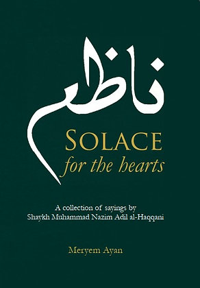 Solace for the hearts
