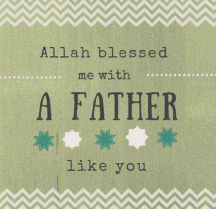Father Like You