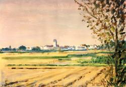 Village d'Hérouville