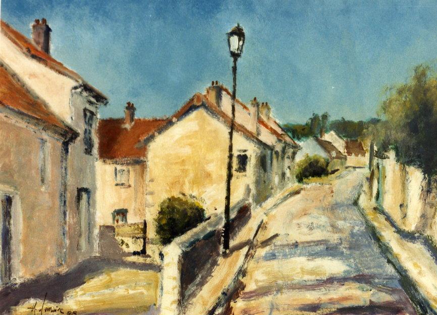 Ancienne route de Pontoise 3