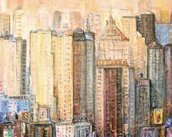 New York city one