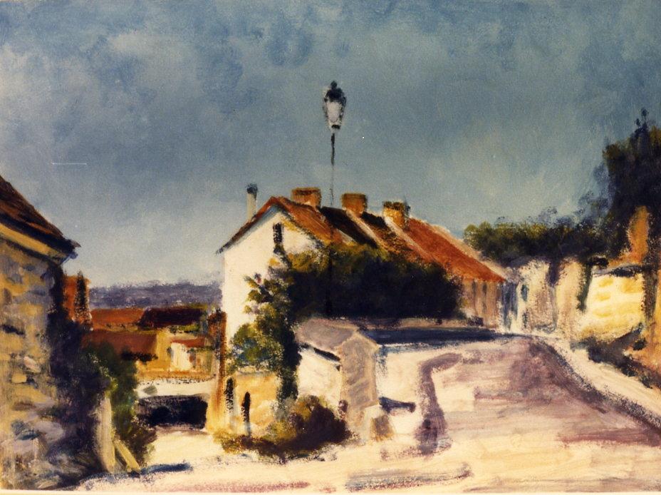 Ancienne route de Pontoise 2
