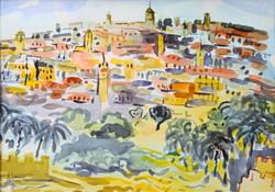 Médina de Fez