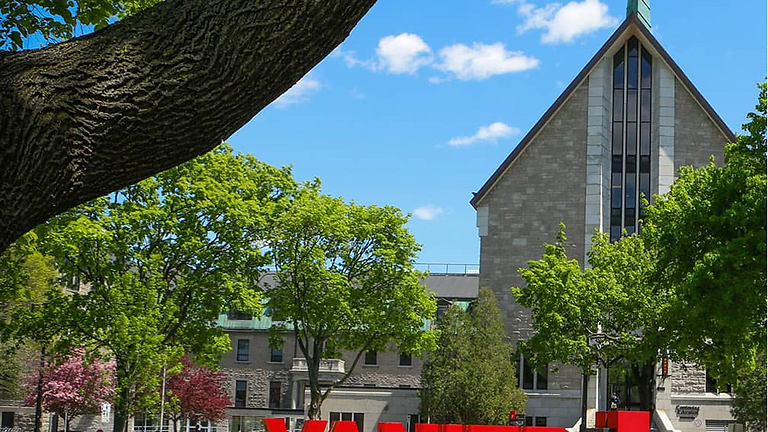 Vanier College 介绍与分析公开课