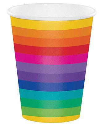 Pride Paper Cups