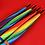 Thumbnail: Pride Umbrella (Large)