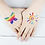 Thumbnail: Pride Paw Print Tattoos