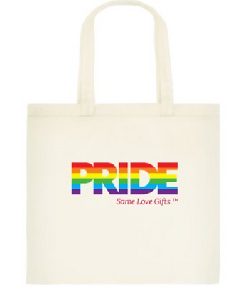Pride Canvas Bag (small)