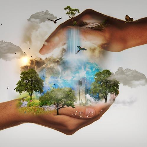 ThetaHealing® Você e a Terra