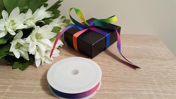 Ribbon - Rainbow Blend