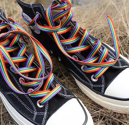 Pride Shoe Laces