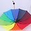 Thumbnail: Unisex Rainbow Umbrella